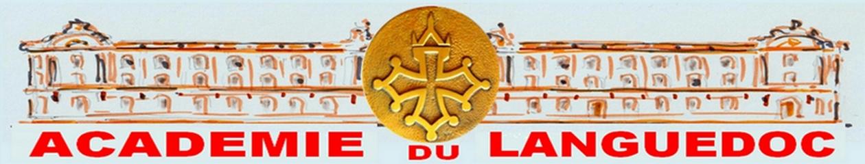 Academie du Languedoc