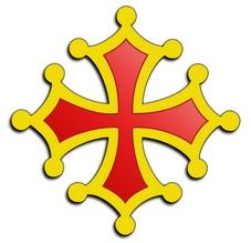 Croix du Langiedoc